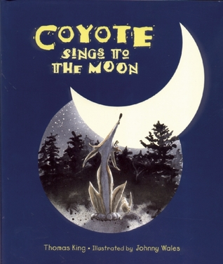 Coyote Sings to the Moon