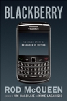 Blackberry: The Inside Story of Research in Motion