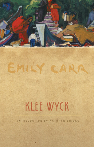 Klee Wyck by Emily Carr
