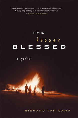 The lesser blessed essays about love