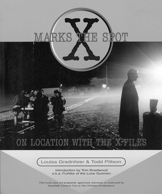 X Marks the Spot: On Location With The X-Files