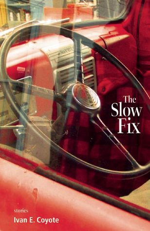 The Slow Fix by Ivan E. Coyote
