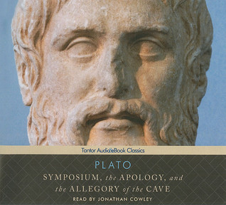 Symposium/The Apology/The Allegory of the Cave