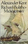 Richard Bolitho — Midshipman (Richard Bolitho, #1)