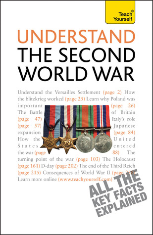 Understand the Second World War by Alan Farmer