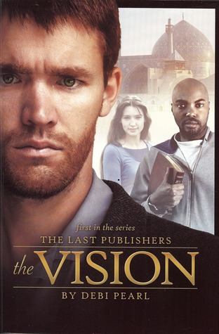 The Vision (The Last Publishers #1)