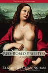Red-Robed Priestess (Maeve Chronicles, #4)