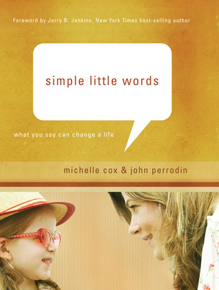 Simple Little Words by Michelle   Cox