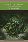 The Call of Cthulhu and Other Dark Tales
