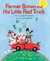 Farmer Brown and His Little Red Truck
