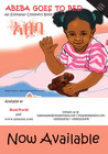 Abeba Goes to Bed: An Ethiopian Children's Book (French, German, English, and Amharic Edition)
