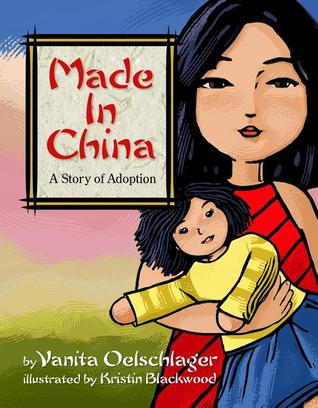 Made in China by Vanita Oelschlager
