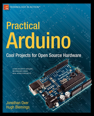 Practical Arduino by Jonathan Oxer
