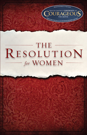 The Resolution for Women by Priscilla Shirer