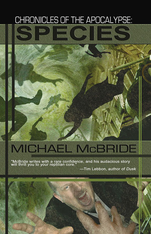 Chronicles of the Apocalypse by Michael McBride