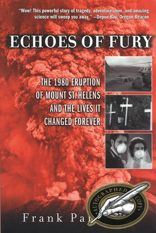 Echoes of Fury by Frank Parchman