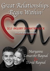 Great Relationships Begin Within: Self-Inquiry Divination Deck