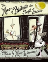 The Mice of Bistrot des Sept Frères by Marie Letourneau