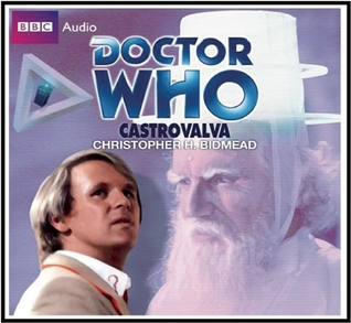 Doctor Who: Castrovalva (Classic Novels)