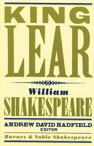 a plot review of william shakespeares king lear King lear, william shakespeare  book review 3 of 5 stars to king lear,  so i picked up on king lear king lear is a tragic story of a king who fails to .
