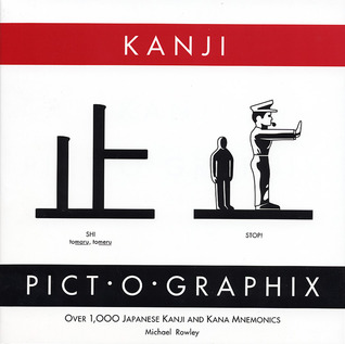 Kanji Pict-o-Graphix by Michael Rowley