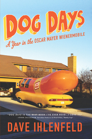 Dog Days by Dave Ihlenfeld