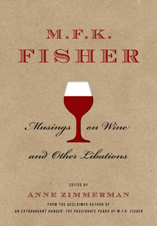 Musings on Wine and Other Libations