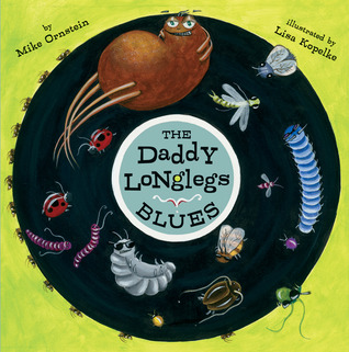 The Daddy Longlegs Blues