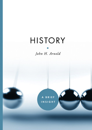 History by John H. Arnold