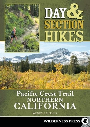 Pacific Crest Trail Northern California