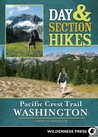 Day & Section Hikes Pacific Crest Trail by Adrienne Schaefer