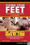 Fixing Your Feet: Prevention and Treatments for Athletes