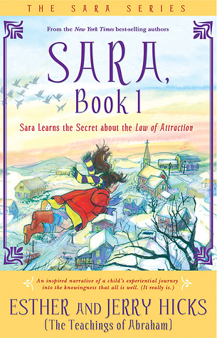 Sara, Book 1 by Esther Hicks
