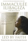 Led by Faith: Rising from the Ashes of the Rwandan Genocide