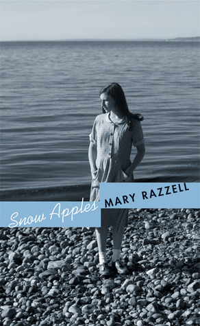 Snow Apples by Mary Razzell