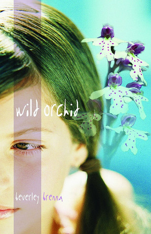 Wild Orchid by Beverley Brenna