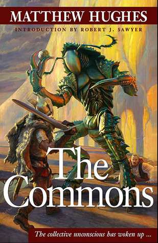 The Commons by Matthew Hughes