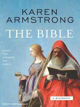 The Bible (Library Edition): A Biography (Books That Changed the World)