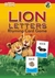 Lion Letters: Rhyming Card ...