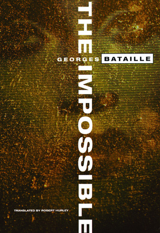 The Impossible by Georges Bataille