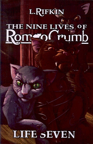 The Nine Lives of Romeo Crumb: Life Seven
