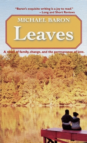 Leaves by Michael Baron