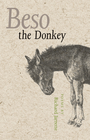 Beso the Donkey by Richard Jarrette