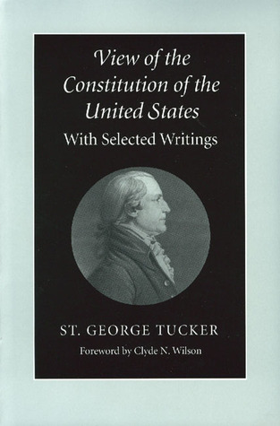 View of the Constitution of the United States