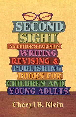 Second Sight by Cheryl B. Klein