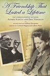 A Friendship That Lasted a Lifetime: The Correspondence Between Alfred Schutz and Eric Voegelin
