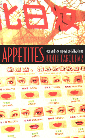 Appetites by Judith Farquhar