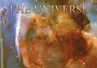 The Universe by Leo Marriott