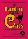 Daredevil Book for Cats