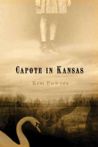 Capote in Kansas by Kim Powers